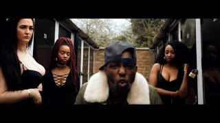 Mills - They Dont Know [Music Video] | GRM Daily