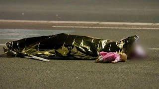 The Most Heartbreaking Scenes From Nice Truck Massacre
