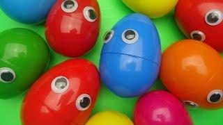 OTVARANJE Kinder jaja ★★★★  Super iznenadjenja DIZNI AUTOMOBILI !!! Surprise eggs DISNEY CARS