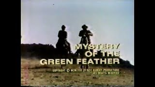 Hec Ramsey - Season 1, Episode 3 : Mystery of the Green Feather