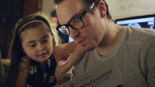 A Father's Gift | Save the Children