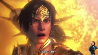 Warriors Orochi 4 - All Story Mode CG Cutscenes/Events with English Subtitles (Closed Captions)