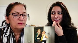download musica MY MOM REACTS TO MY BROWN MOM S