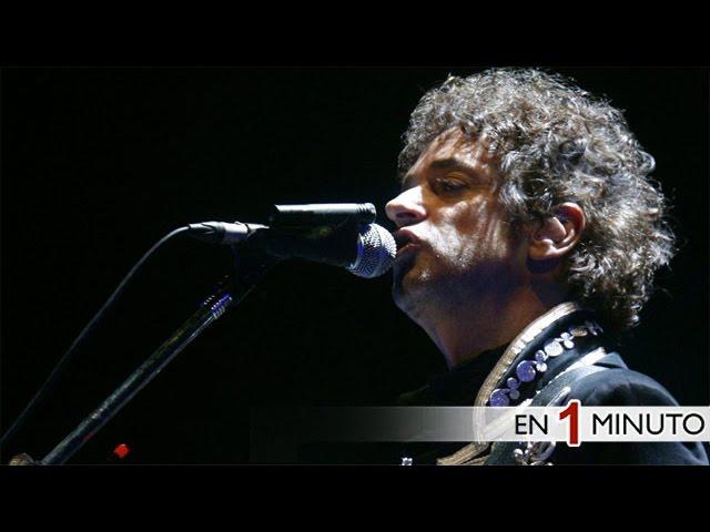 Boletín: Argentina de luto por la muerte de Gustavo Cerati y otras noticias