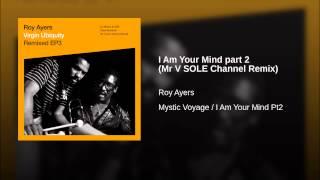 download lagu I Am Your Mind Part 2 Mr V Sole gratis