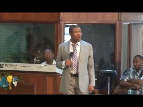 Prophet Brian Carn - Sunday Morning