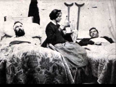 Liza F Mary Todd Lincoln Documentary