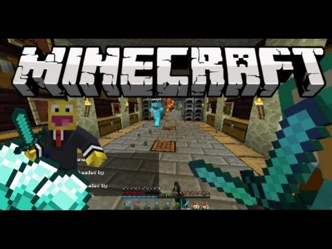 MINECRAFT Raiding & Griefing The RICHEST Base Ever!
