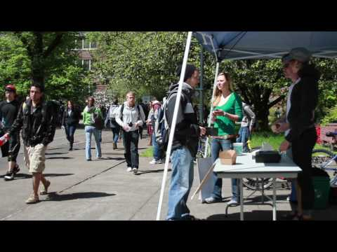 Campus Life - Oregon State University
