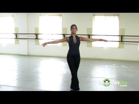 Chaine Turns Jazz Jazz Dancing Cha n Turn