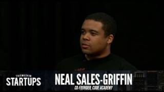 - Startups - Neal Sales-Griffin of Code Academy - TWiST #230