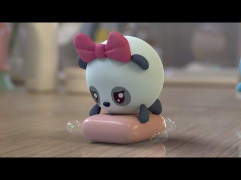 Малышарики - Новые серии - Лови его (Серия 101) Развивающие мультики для самых маленьких