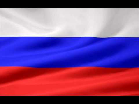 Russische nationalhymne national anthem of russia wmv video