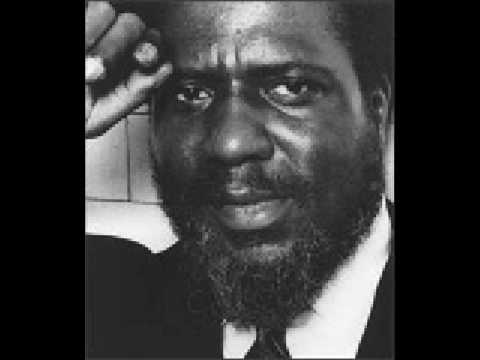 Thelonious Monk-criss Cross