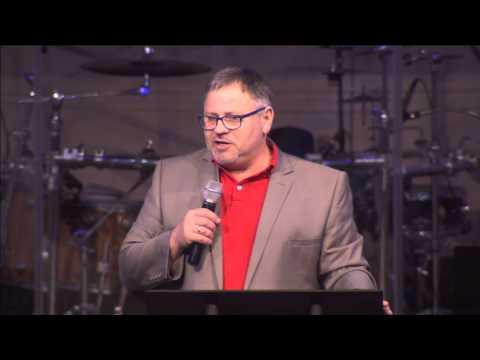 Сергей Яковлев - И проповедано будет Евангелие - 05-10-2015