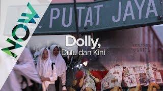DOLLY, Dulu dan Kini   NOW