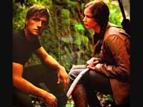 The Hunger Games 'safe And Sound' video