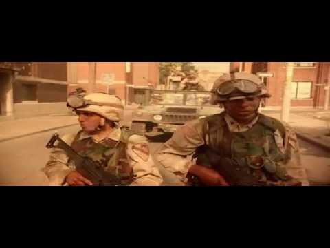 American soldiers: un dia en irak (castellano)