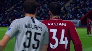 FIFA 19 : THE JOURNEY MIT ÖRNI #13 - SCHLÄGEREI AUF DEM PLATZ ??