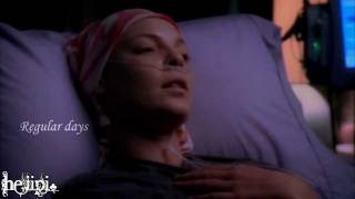 "Grey's Anatomy: Izzie Stevens || Perfect Days [""If Today Was Your Last Day""]"