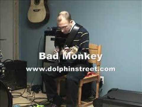 Bad Monkey Boost