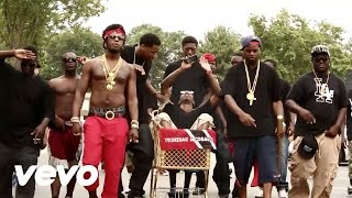 Trinidad James - All Gold Everything (Explicit)