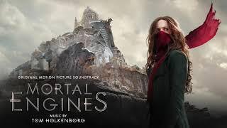 Tom Holkenborg - London Suite In C Major (Mortal Engines Original Motion Picture Soundtrack)