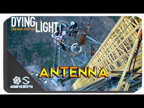 Dying Light: How To Go Back To The Antenna Area video