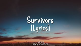 Passenger - Survivors [Lyrics]