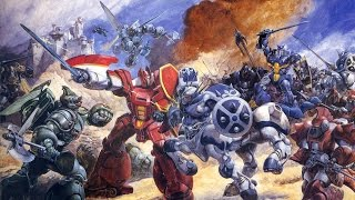 Super Robot Taisen BX OST - The Galient World (Ext.)
