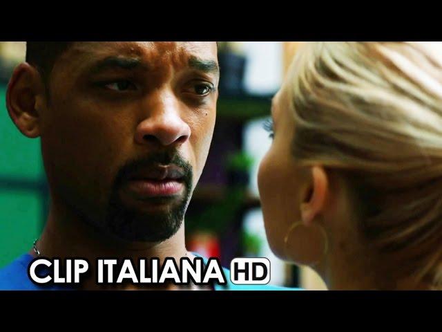 Focus - Niente è come sembra Clip 'Figliolo a chi?' (2015) - Will Smith, Margot Robbie HD