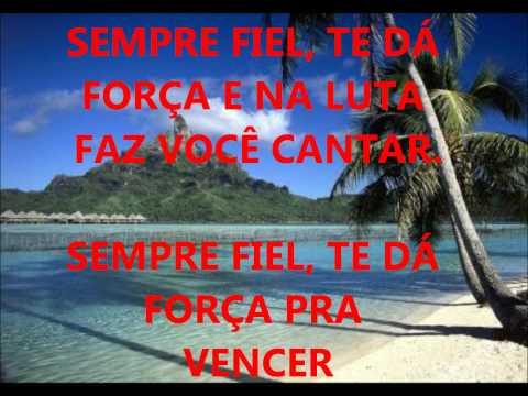 SEMPRE FIEL - ROSE NASCIMENTO PLAYBACK (LEGENDADO).wmv