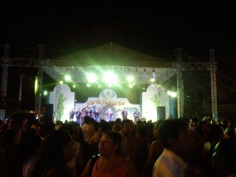 Super Grupo Caribe - Audio En Vivo En Jaltipan De Morelos Veracruz video