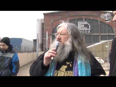 Revision 2013 Extras - Interviews Pt. 1 (Friday)