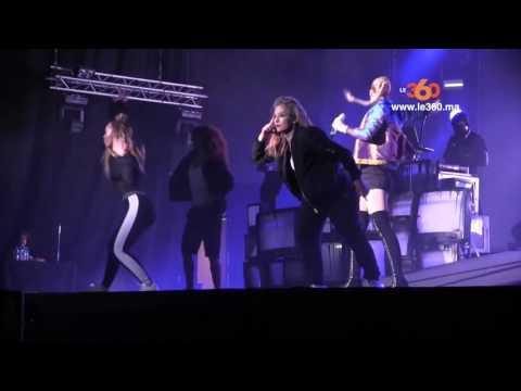 Le360.ma • Concert Iggy Azalea Mawazine 2016