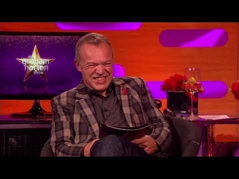 Jeremy Clarkson Talks About His Daughter's Boyfriend - The Graham Norton Show