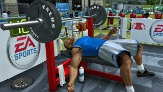 WILL MADDEN 19 HAVE COMBINE DRILLS & NFL DRAFT IN CAREER MODE? Madden 08 Superstar Gameplay