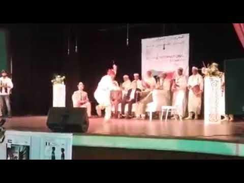 المهرجان الدولي للمسرح سيدي قاسم الدورة 3