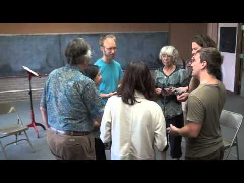 Prairie Moon Waldorf School 2014 - Circle Clip #2
