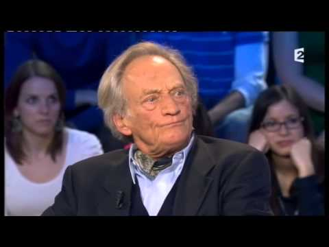 Philippe tesson on n est pas couch 28 avril 2012 onpc - On est pas couche streaming ...