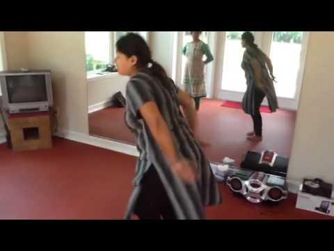 Gori Sharmai Man Me Sisters Dance video