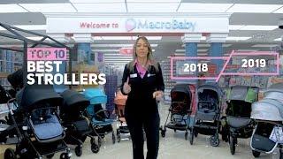 Top 10 Best Strollers 2018/2019