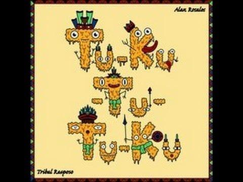 Fuego - Dj Alan Rosales feat DJ Mouse [Tribal 2014]