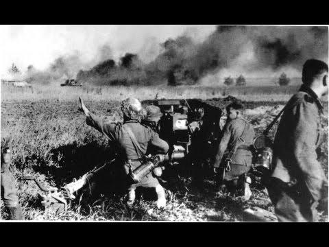 Вторая Мировая Война день за днем 27 серия (Июль 1941 года)