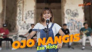 Download lagu ESA RISTY - OJO NANGIS ( ) | Ojo Nangis Sing Uwes Yo Uwes