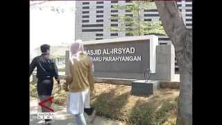 iProud - Masjid Al-Irsyad: 5 Besar Building of The Year 2010