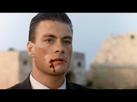 [KGB] Andrei (Jean-Claude Van Damme) vs [CIA] Ken Tani (Sho Kosugi) 1080p HD.