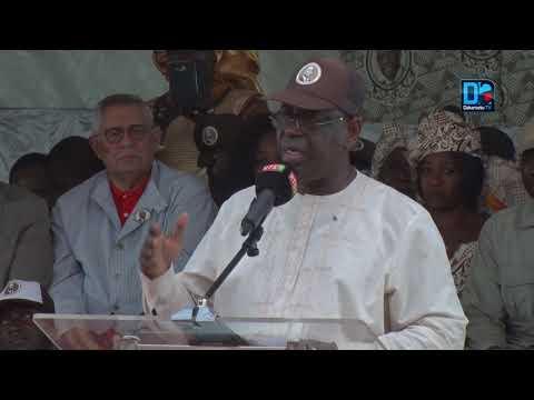 Présidentielle 2019 : Macky Sall attristé par le décès accidentel de 4 gendarmes