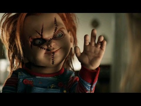 Chucky 7 Update ... IT'S OFFICIAL!!!