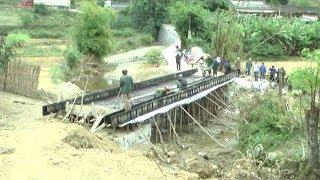 Giao thông kết nối: Lạng Sơn điểm sáng trong xây dựng giao thông nông thôn